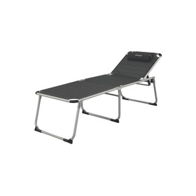 Outwell New Foundland Camping lounger XL grijs